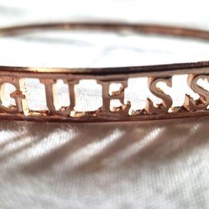 GUESS Authentic Gold Bracelet